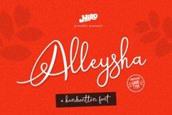 Alleysha Product Image 1