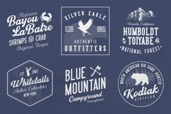 Harsey Type ToolBox (16 FONTS) Product Image 3