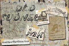 Old Sydney_Ink Product Image 1