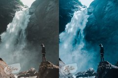 14 Moody Photoshop Actions, ACR and LUT Presets Product Image 5