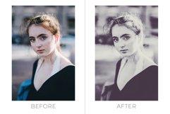 25 Lifestyle Photoshop Actions Product Image 2