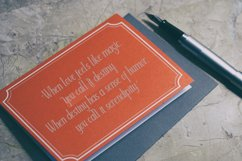 Aritta Font Duo Product Image 6