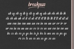 Breakpass Product Image 7