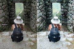 Machu Picchu Mobile & Desktop Lightroom Presets Product Image 6