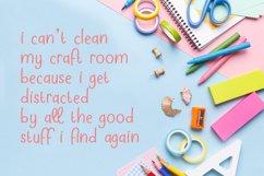 Web Font Kindergarten Kids Product Image 2