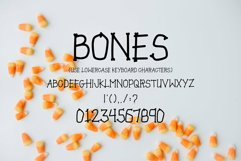 JACK MYERS a Halloween Font Family Product Image 5