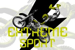 Fortune - Sport Font Product Image 6
