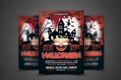Halloween Flyer Template - Bundle Product Image 6