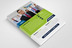 Auditing Firm Flyer & Ad Poster Product Image 2