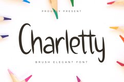 Charletty Product Image 1