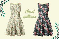 Romantic Flowers Product Image 6