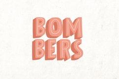 Bolder Typeface Product Image 4