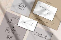 Alberobello // Fashionable Font Duo Product Image 2