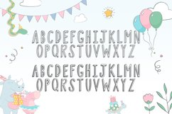 Fiesta Font Duo Product Image 5