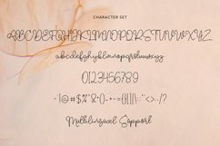 Moffle Chee Handwritten Product Image 6