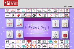 Mothers day bundle svg Product Image 1