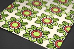 Colorful Mandalas Seamless Pattern Pack Product Image 3