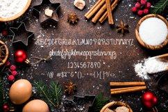 Cinnamon Sticks Handwritten Font Product Image 3