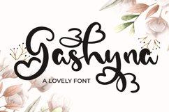 Gashyna Product Image 1