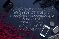 Cinthia Typography Product Image 5