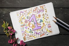 Birthday greeting cards collection Product Image 5