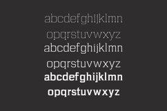 Brydon Serif Typeface Product Image 3