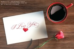 Romantic Rhapsody Product Image 3