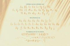 Web Font Eglantine Font Product Image 4
