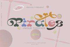 Pirates Typeface Product Image 1