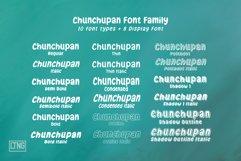 Chunchupan Font Family Product Image 4