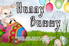 Hunny Bummy Product Image 1