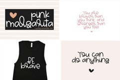 The Sweet Font Bundle - 14 Fun & Quirky Fonts Product Image 3