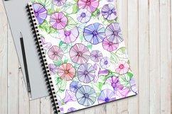 Bindweed | patterns & motifs Product Image 6