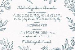 Adelia Signature - Crafty Signature Font Product Image 6