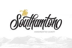 The Southamton Product Image 1