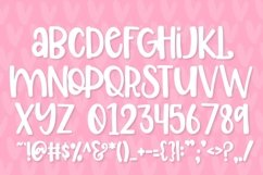 Top Knot - A Quirky Caps Font Product Image 2
