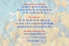 Web Font Axoler Font Product Image 5