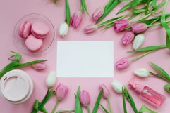 7 Romantic flatlay backrounds pack! Product Image 2