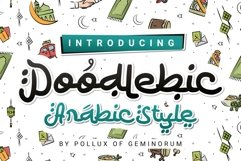 Doodlebic Product Image 1