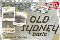 Old Sydney_Pack Product Image 4