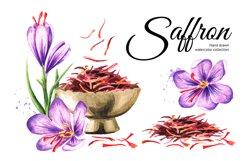 Saffron Product Image 1