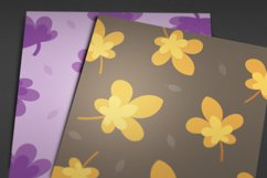 Colorful Floral Seamless Pattern Pack Product Image 2