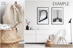 Frames & Walls Scandinavian Bundle-4 Product Image 5