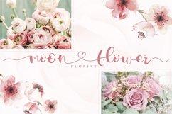 Lovely Script - Lorden Holen Font Product Image 4
