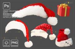 Christmas overlay & Glitter overlays, Photoshop overlay Product Image 2