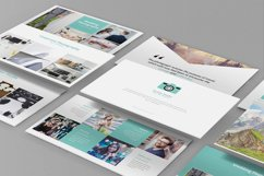 Photography Powerpoint Template Product Image 5
