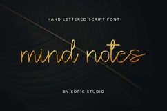 Mind Notes Product Image 2