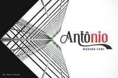 Antonio Product Image 1