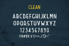 Northern Highway - Font Duo Product Image 3