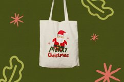 Christmas Decoration Vector Clipart Pack Product Image 4